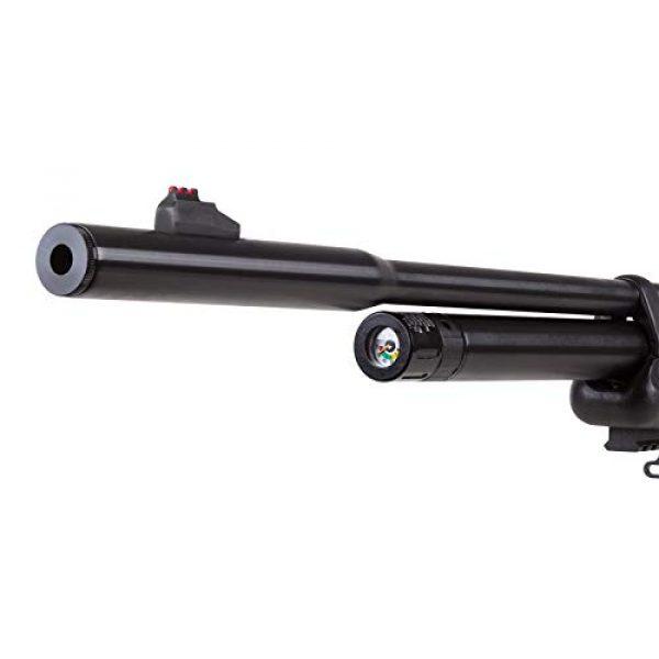 Hatsan Air Rifle 6 Hatsan AT44 QES PCP Air Rifle, Open Sights air Rifle