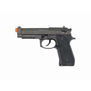 HFC Airsoft Pistol 1 HFC model-199m9 full metal semi/full auto w/gun case(Airsoft Gun)
