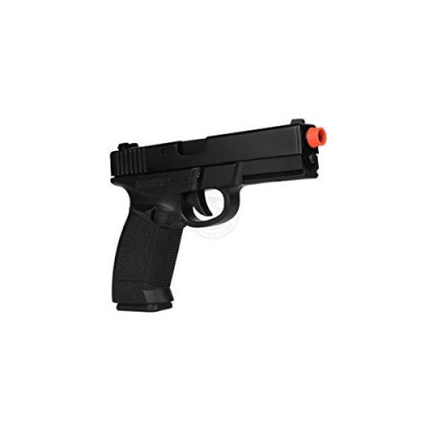 Prima USA Airsoft Pistol 2 HFC full metal gbb dark hawk airsoft gas blowback pistol(Airsoft Gun)