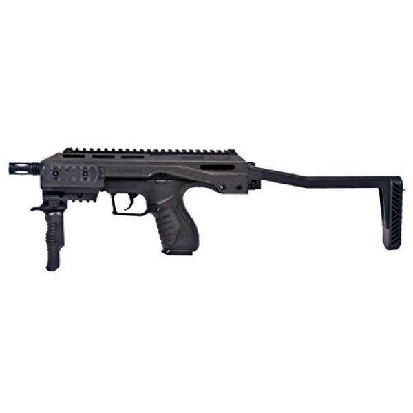 TAC Air Rifle 2 TAC Umarex CO2 410 FPS