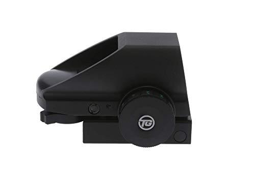 TRUGLO Rifle Scope 6 TRUGLO TruBrite Multi-Reticle Dual-Color Open Dot Sight