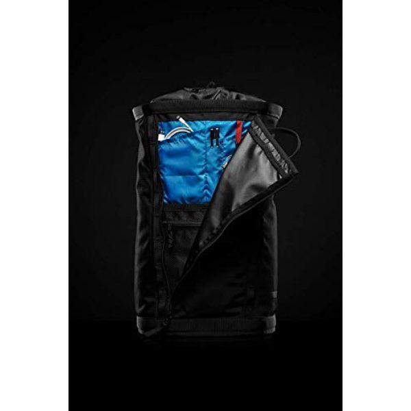 Black Diamond Tactical Backpack 5 Black Diamond Equipment - Street Creek 24 Backpack - Curry