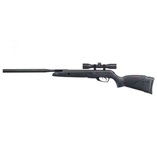 Gamo Air Rifle 1 Wildcat Whisper Break Barrel Air Rifle, .177 Pellet, 4x32mm Scope, 1300 FPS