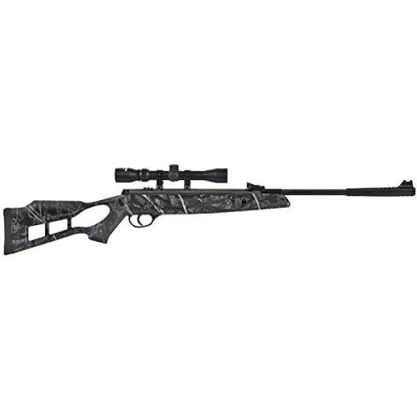 Hatsan Air Rifle 1 Hatsan Striker Edge Harvest Moon .22 cal, Camo