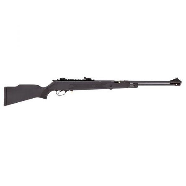 Hatsan Air Rifle 1 Hatsan Torpedo 105X Vortex Underlever Air Rifle .177 Caliber, Black