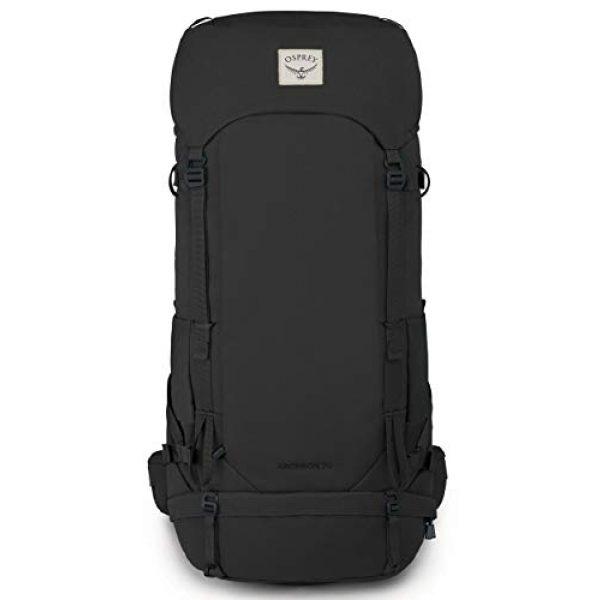 Osprey Tactical Backpack 2 Osprey Archeon 70 Men's Backpacking Backpack