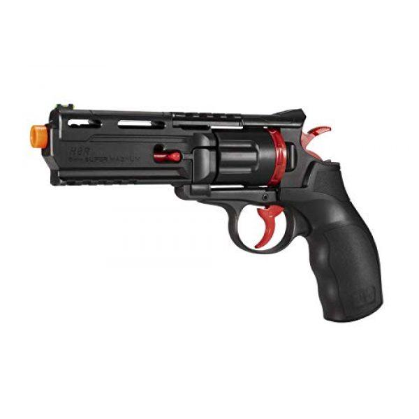 Elite Force Airsoft Pistol 3 Elite Force Umarex H8R Gen 2 Airsoft Co2 Pistol - LE Red/Blk - New - 2280180
