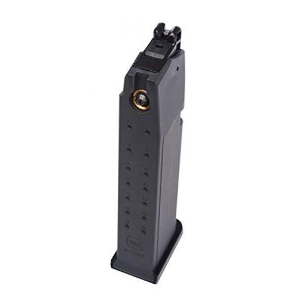 Umarex Air Pistol 4 Umarex Glock 17 Blowback .177 Caliber BB Gun Air Pistol
