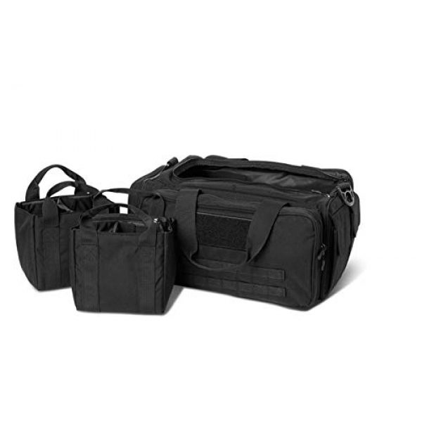 Cannae Pro Gear Tactical Backpack 2 Cannae Pro Gear Armory Range Bag