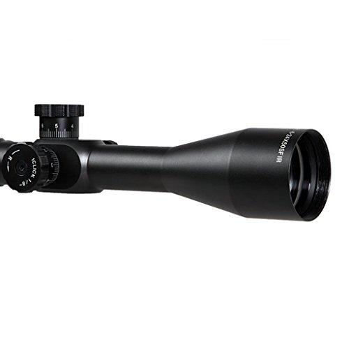 Marcool Rifle Scope 5 Marcool TMD 6-24X50 SFIRGL FFP Rifle Scope