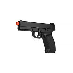 Prima USA Airsoft Pistol 1 HFC full metal gbb dark hawk airsoft gas blowback pistol(Airsoft Gun)