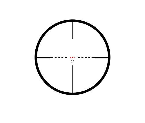 Atibal Rifle Scope 5 Atibal STRIIKER 1-4x24 SFP