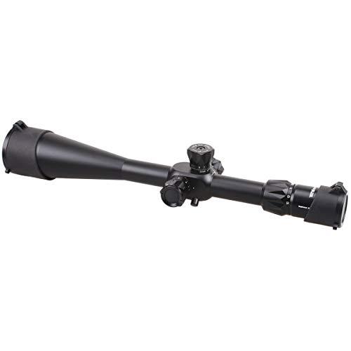 Vector Optics Rifle Scope 2 Vector Optics Sagittarius 10-40X 56 First Focal Plane Rifle Scope with Illumination