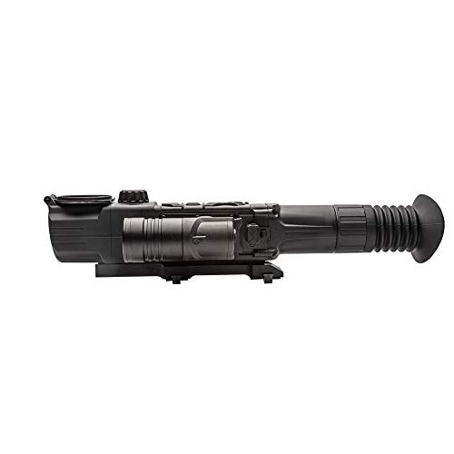 Pulsar Rifle Scope 2 Pulsar Digisight Ultra N455 Digital Night Vision Riflescope