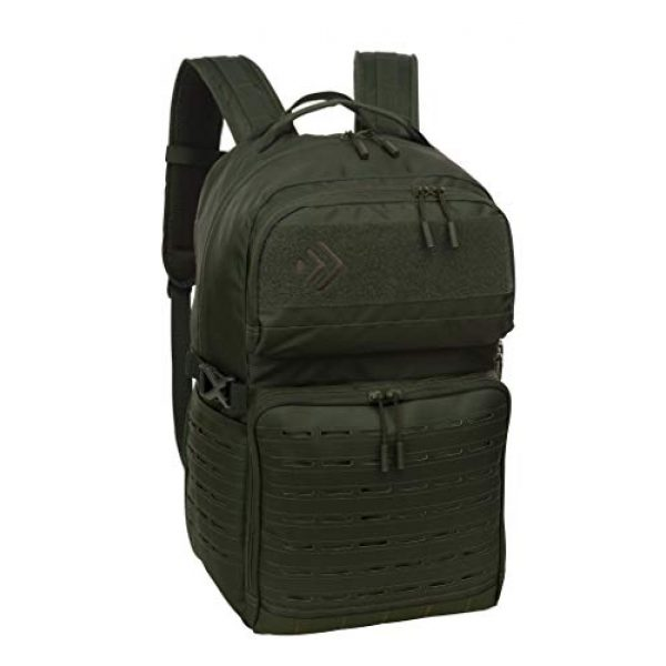 Outdoor Products Tactical Backpack 1 Outdoor Products Bail Out Day Pack