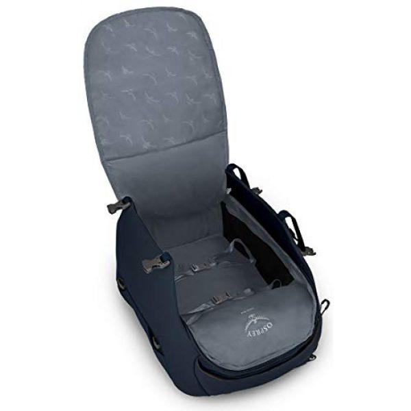 Osprey Tactical Backpack 3 Osprey Porter 46 Travel Backpack