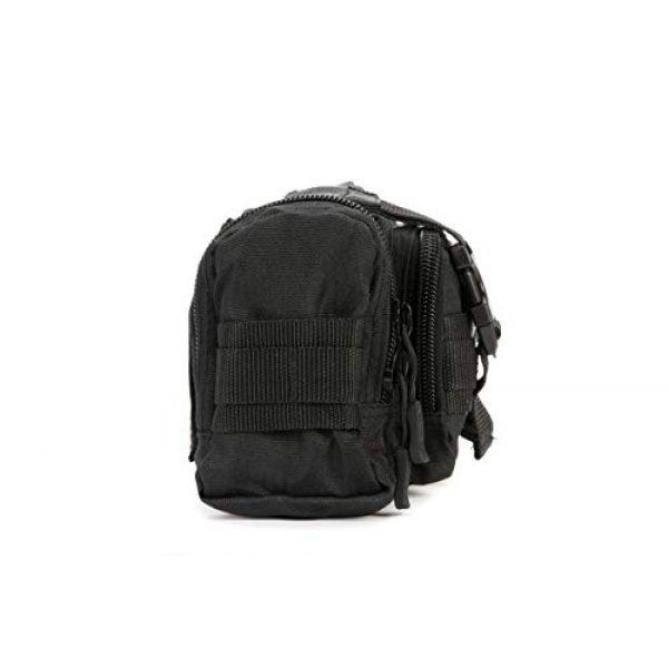 Snugpak Tactical Backpack 6 Snugpak ResponsePak