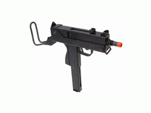 HFC Airsoft Pistol 4 HFC m11 green gas blowback airsoft smg(Airsoft Gun)