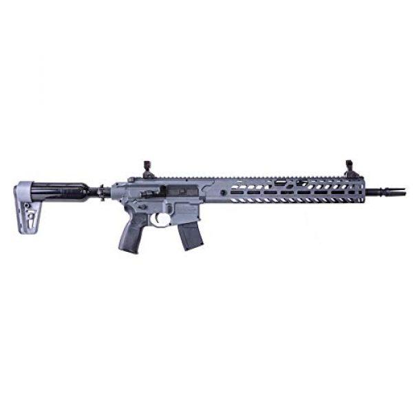 Sig Sauer Air Rifle 1 Sig Sauer MCX Virtus .22cal PCP Air Rifle