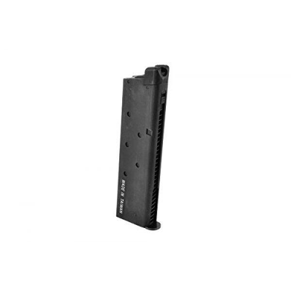 KWA Airsoft Pistol 6 KWA m1911a1 airsoft pistol (gbb/6mm) - 1911 a1(Airsoft Gun)