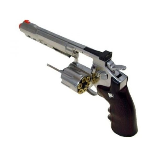 WG Airsoft Pistol 3 WG co2 powered air soft gun full metal revolver airsoft pistol gun 380 fps new(Airsoft Gun)