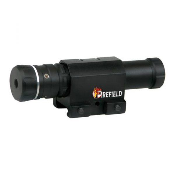 Firefield Rifle Laser Sight 1 Firefield Green Laser Sight with Weaver Mount Kit
