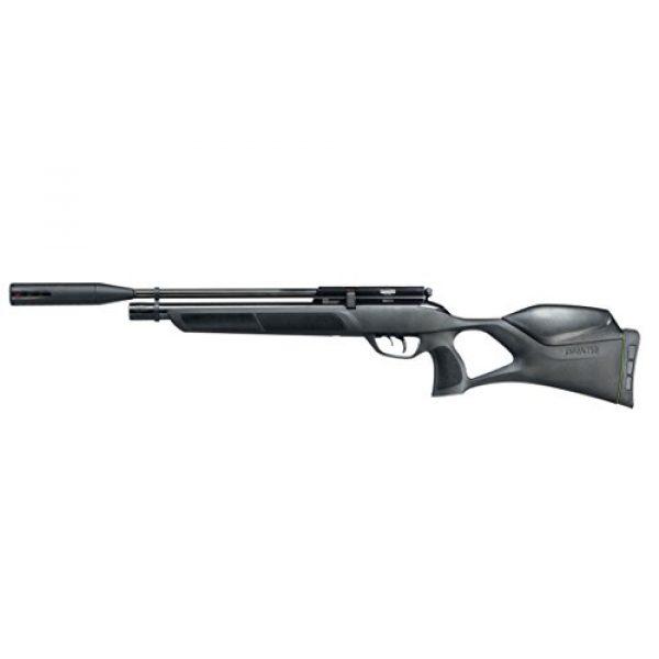 Gamo Air Rifle 1 Gamo Urban PCP Air Rifle, 22 Caliber, Black