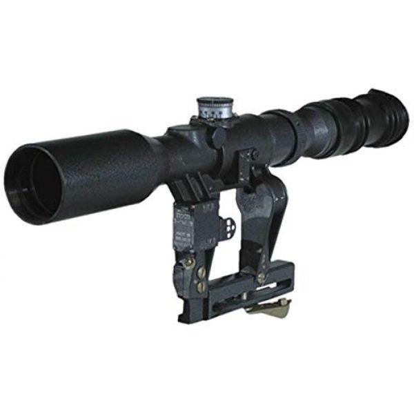 POSP Rifle Scope 1 POSP Riflescope 8x42V Russian with AK Mount