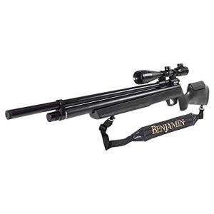 Benjamin Air Rifle 1 Benjamin Marauder Synrod Combo air Rifle