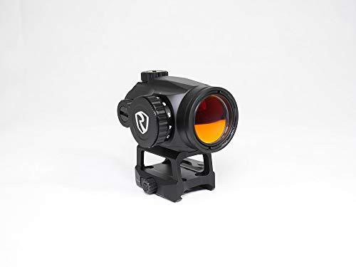 Riton Rifle Scope 1 Riton Optics X3 Tactix ARD