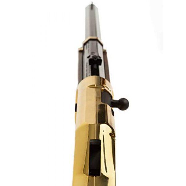 Barra Air Rifle 5 Barra Airguns 1866 Air Rifle Junior Bundle Kit .177 Cal Pellet and BB Gun for Kids and Youth