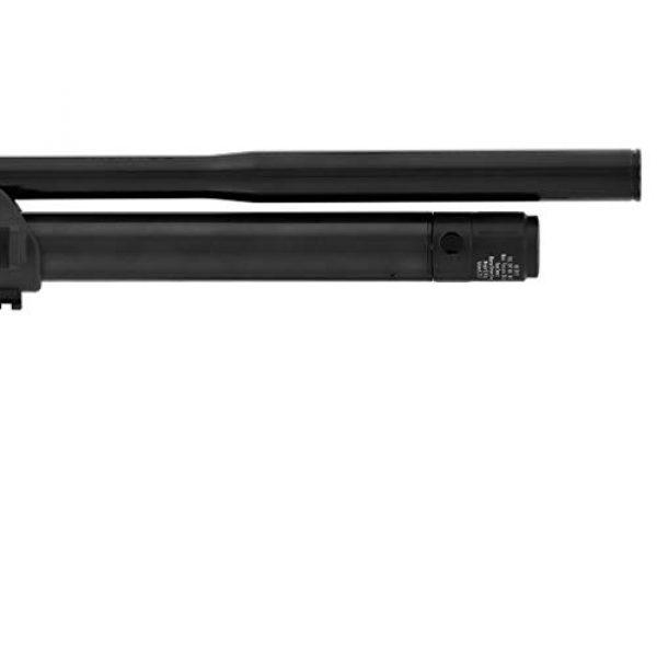 Wearable4U Air Rifle 7 Hatsan Galatian III QuietEnergy Air Rifle with Included Wearable4U 100x Paper Targets and Lead Pellets Bundle