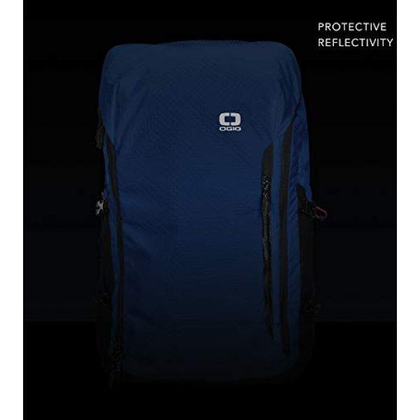 OGIO Tactical Backpack 6 OGIO Fuse 25L Lightweight Backpack
