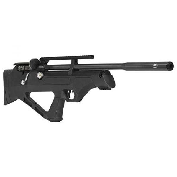 Hatsan Air Rifle 2 Hatsan FlashPup QE, Synthetic Stock air Rifle