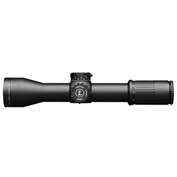 Leupold Rifle Scope 2 Leupold Mark 6 3-18x44mm Riflescope