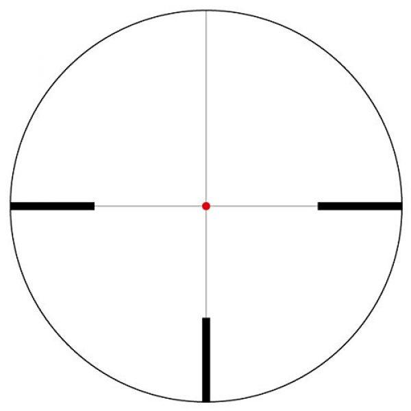 German Precision Optics Rifle Scope 4 PASSION 3X 4-12x50i
