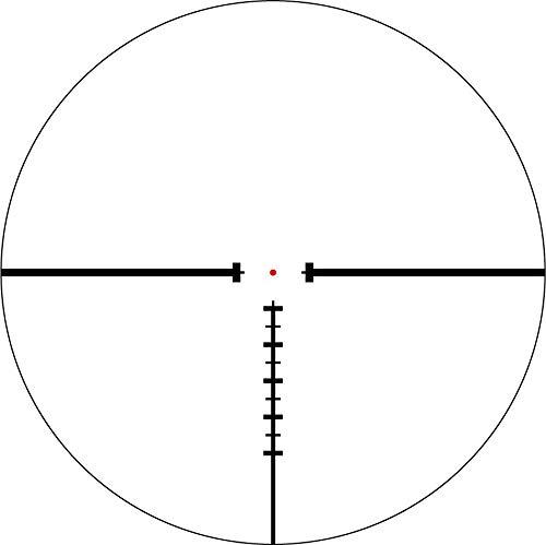 Riton Rifle Scope 3 Riton Optics X7 Primal 1-8x28