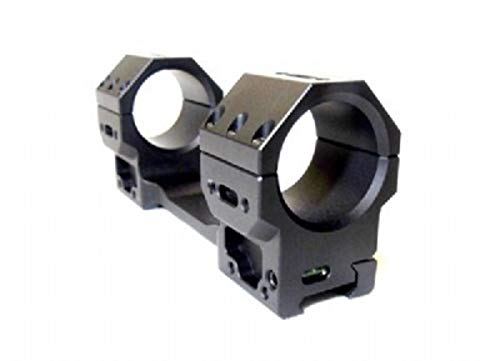 Spuhr Rifle Scope 1 Spuhr Audere Adversus Scope Mount Gen 2 D34 H38 40 MOA Made in Italy, Like