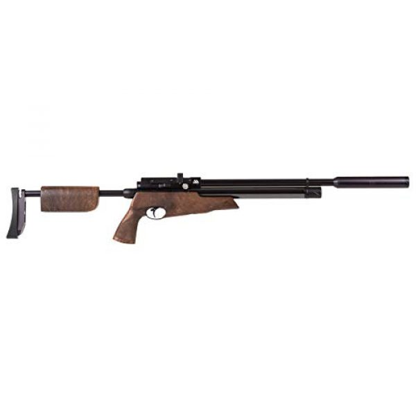 Air Arms Air Rifle 3 Air Arms S510 XS TDR Regulated, Walnut, Air Rifle air Rifle