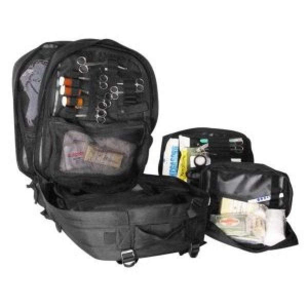 VooDoo Tactical Tactical Backpack 2 VooDoo Tactical New Jumpable Medical Backpack, Field Med Pack