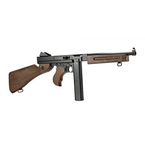 Umarex Air Rifle 2 Umarex Legends M1A1 Blowback Automatic .177 Caliber BB Gun Air Rifle