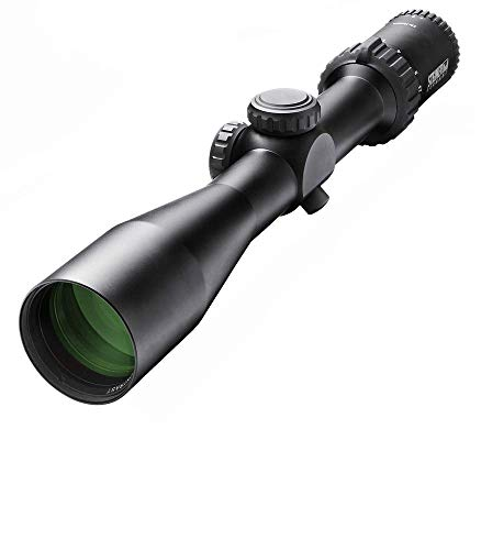 Steiner Rifle Scope 1 2X-10x42mm 4A Ret 30mm lens