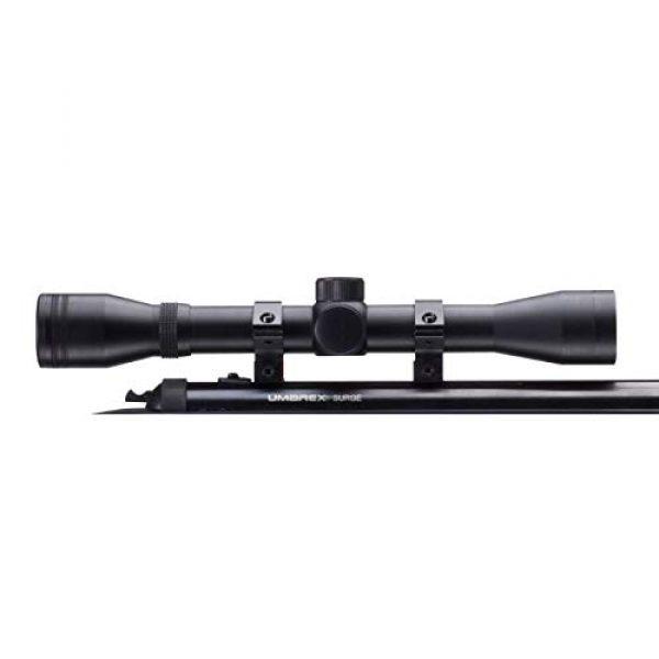 Umarex Air Rifle 6 Umarex Surge Combo- .177 Caliber Pellet Air Rifle