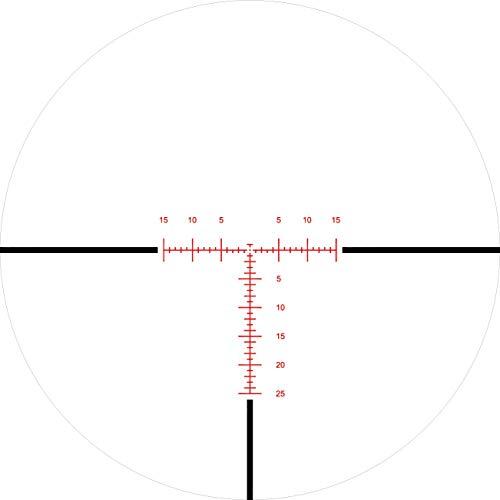 Riton Rifle Scope 3 Riton Optics X3 Conquer 3-15x44