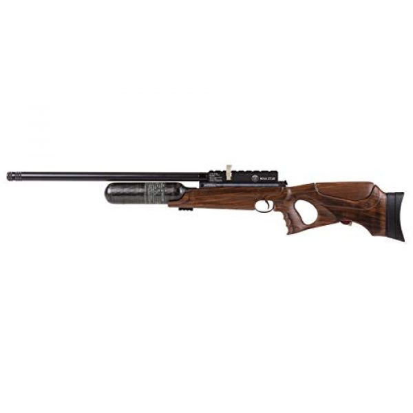Hatsan Air Rifle 4 Hatsan NeutronStar New Air Rifle with Pack of Pellets and 100x Paper Targets Bundle