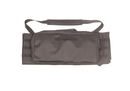 TUFF ZONE Rifle Case 1 TUFF ZONE Extendable Rifle Case/Shooting Mat(GCM)