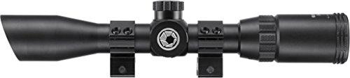 BARSKA Rifle Scope 6 Barska 2-7x32 IR Blackhawk Rifle Scope