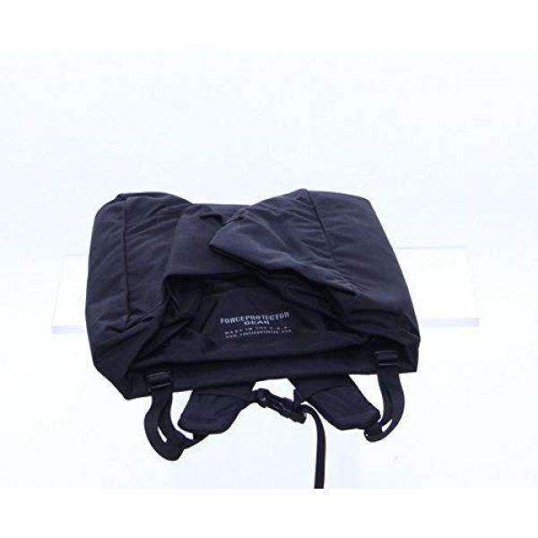 ForceProtector Gear Tactical Backpack 7 J-Pak Jumbo Flyer Kit Bag, Coyote