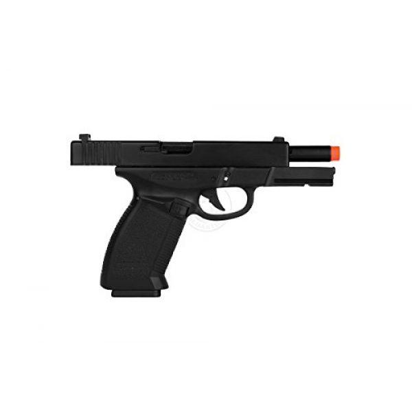Prima USA Airsoft Pistol 4 HFC full metal gbb dark hawk airsoft gas blowback pistol(Airsoft Gun)