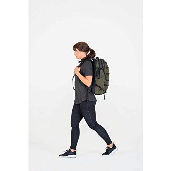 OGIO Tactical Backpack 6 OGIO ALPHA Convoy 525 Laptop Backpack